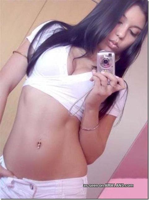 latina pussy babe
